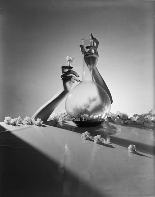 , 'Lisa Fonssagrives Hand, New York,' 1941, Bernheimer Fine Art