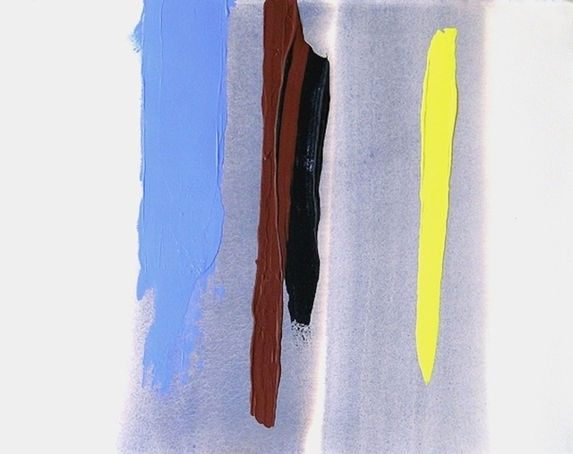 , 'AP-84-006,' 1984, Berry Campbell Gallery