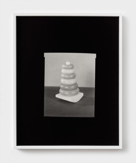 , 'Toy (Advertising Film),' 2018, Rachel Uffner Gallery