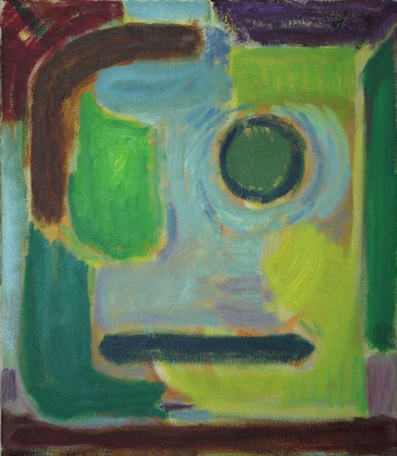 , 'Blankdom,' 2017, Charlie Smith London