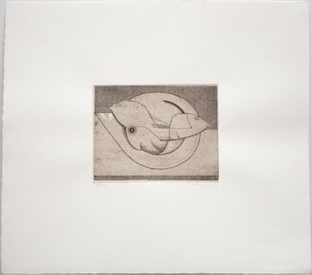 Robert Bosisio, 'Untitled', 1996, Friends Seminary Benefit Auction