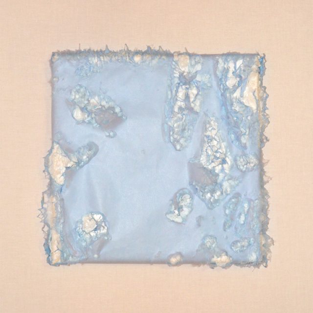 , 'Spatial Fiber I ,' 2016, Ronin Gallery