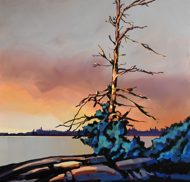 Jerzy Werbel, 'Lingered on the Horizon', 2019, Galerie Bloom