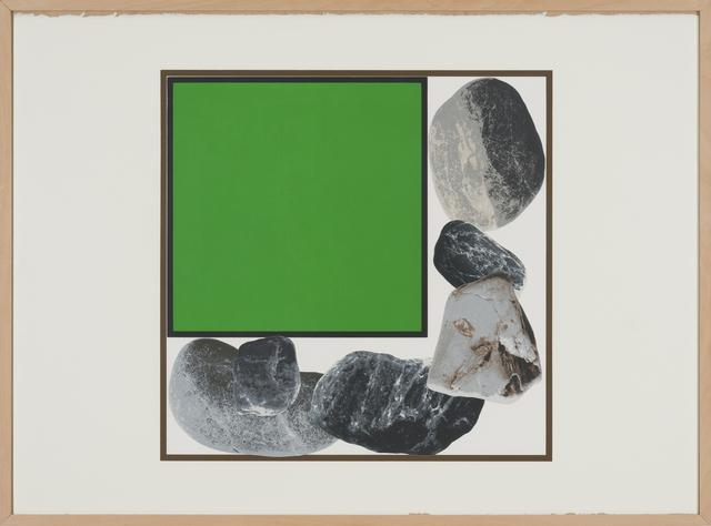 , 'Panta Rhei,' 2015, Galerija Gregor Podnar