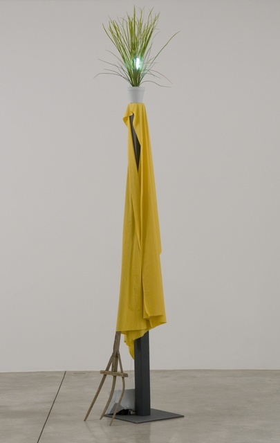 , 'Harvest,' 2011, Casey Kaplan