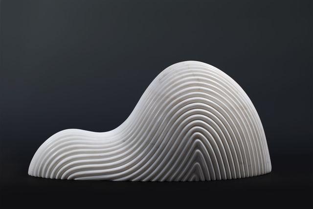 , 'Possessing Numerous Peaks – NO.S 1201,' 2012, Pékin Fine Arts