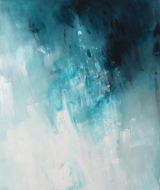 , 'Tide No.5,' 2018, &Gallery
