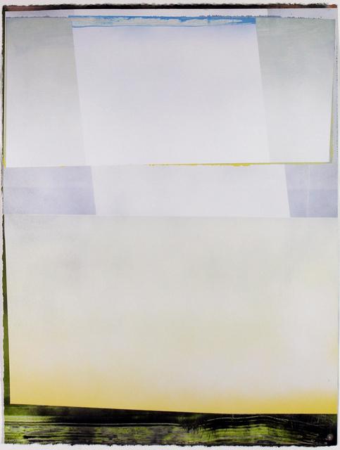 , 'Workt 5,' 2014, Kathryn Markel Fine Arts
