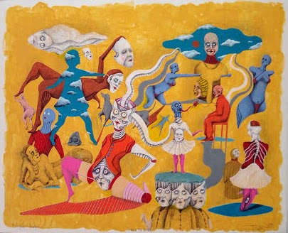 , 'Untitled,' n.d., Perve Galeria