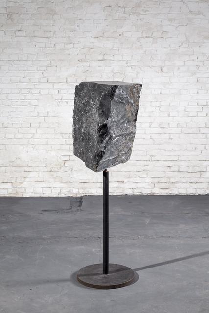 , 'La Verticale (De Vertikale),' 2013, Galerie Yves Gastou