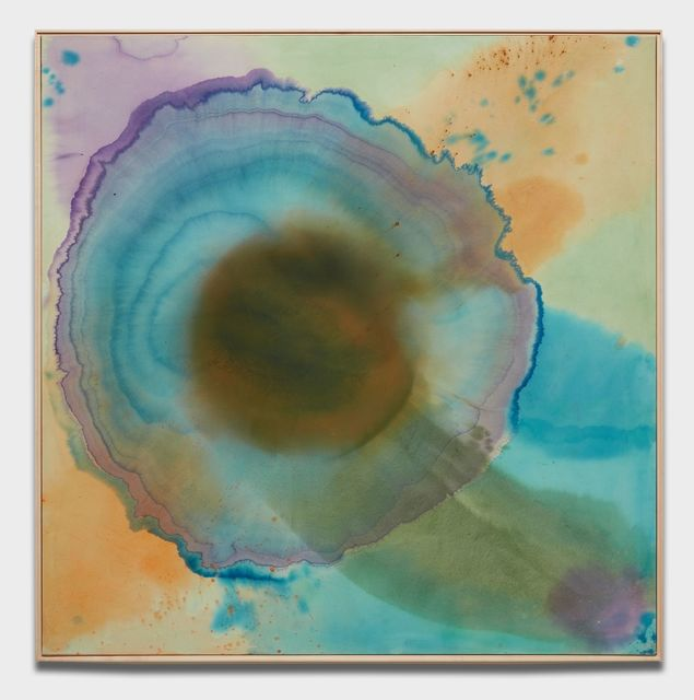 Vivian Springford, 'Untitled', 1976, Painting, Acrylic on canvas, Almine Rech