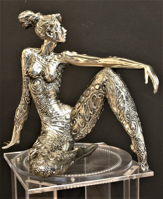 , 'Iris,' , Bouillon d'Art Galerie