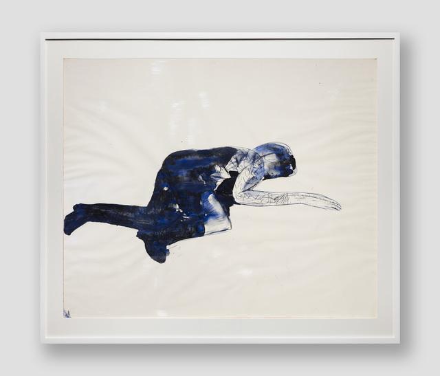 , 'Dark side-03/比标题黑暗得多,' 2003, Capsule Shanghai