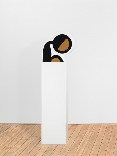 , 'Imogen,' 2016, Krobath