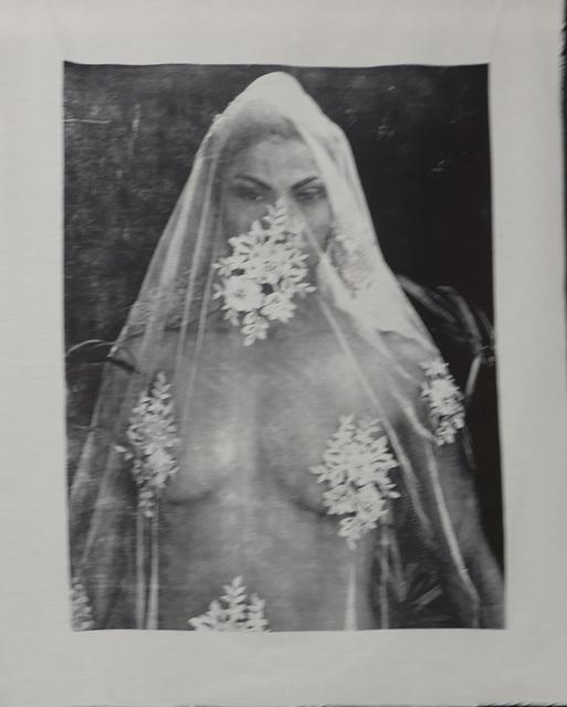 , 'Bridal  (Variation #1),' 2017-2018, Mariane Ibrahim Gallery
