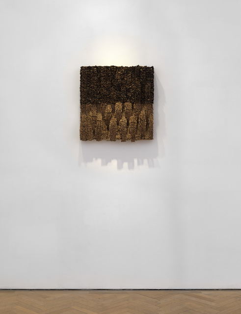, '115L,' 2013, Vigo Gallery