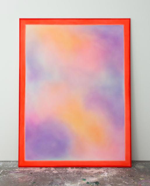 , 'Untitled (I'm a rainbow, too),' 2015, Miranda Kuo Gallery