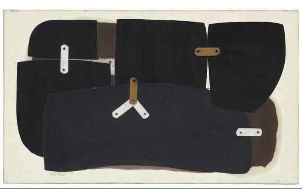 , 'M-14-67-X,' 1967, Rosenfeld Gallery