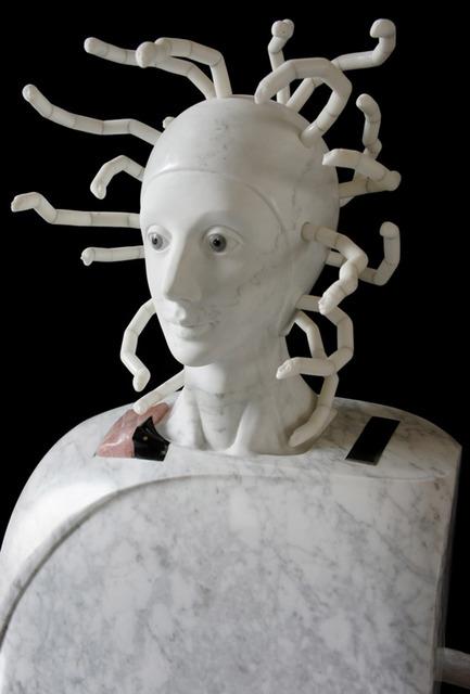 , 'Medusa,' 2015, Rosenbaum Contemporary