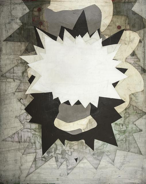 , 'Between Places #12,' , Nüart Gallery