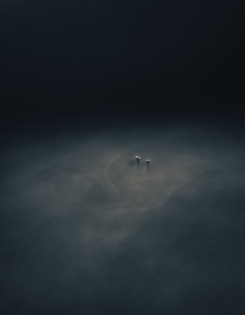 , 'Where Waters Meet [3.98 atmospheres],' 2019, DITTRICH & SCHLECHTRIEM
