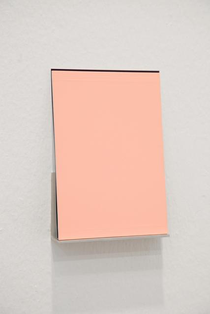 , 'An meine Grüne Seite B 07-8,' 2007, Dep Art