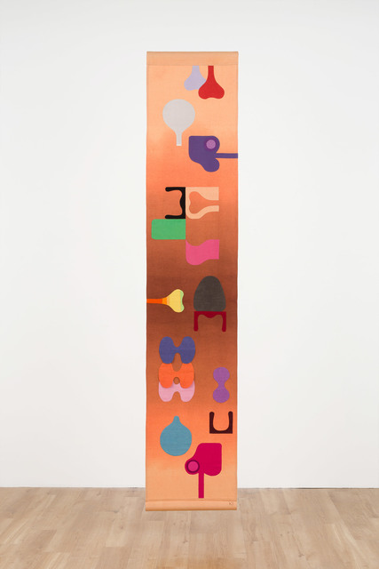 , 'Pendent Object (Suspended),' 1981, Stephen Friedman Gallery