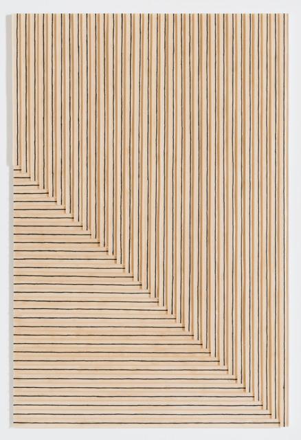 , 'beam 2016 16 - 64,' 2016, Leeahn Gallery