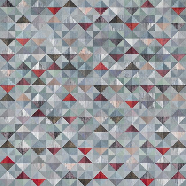 , 'Every Quarter,' 2013, Vigo Gallery
