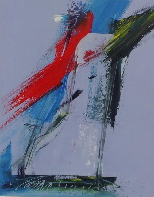 , 'Splat,' 1997, Lawrence Fine Art