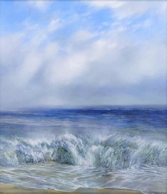 Teri Malo, 'Slipping Away', 2014, Galerie Sono