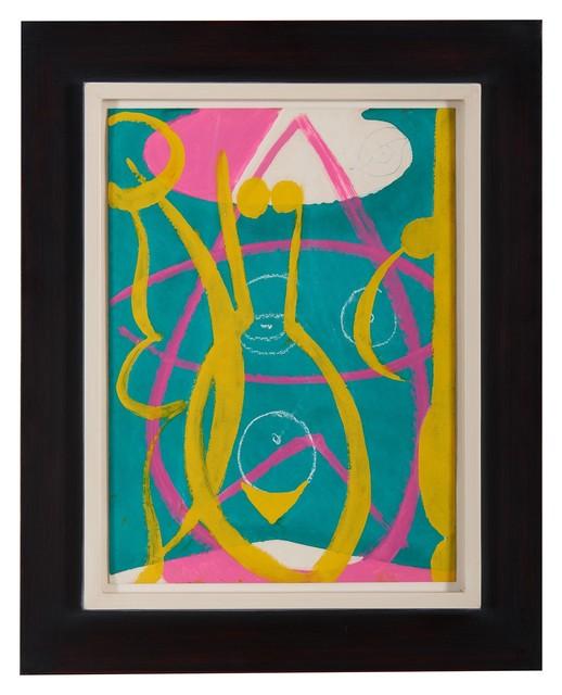 , 'Ohne Titel,' 1970, Bode Gallery