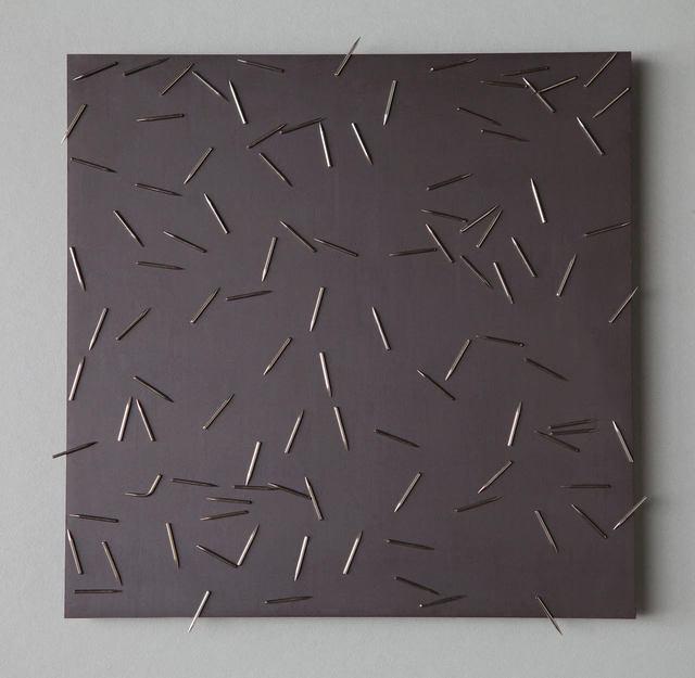 , 'Magnetic Field,' 2013, dr. julius | ap