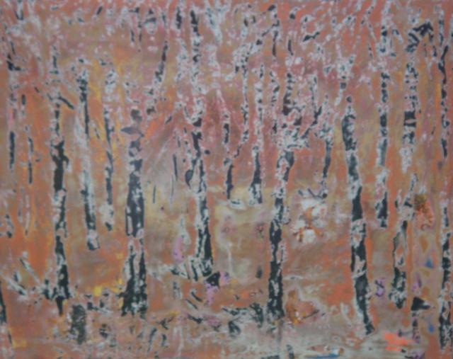 , 'Summer,' 2010, Ai Bo Gallery