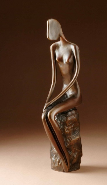 , 'Solitude I,' , CODA Gallery