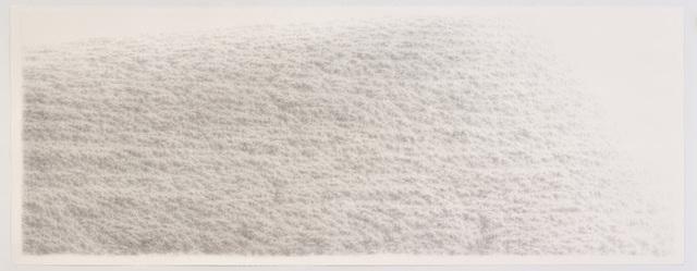 , 'Whale Back Ridge,' 2018, Paul Thiebaud Gallery