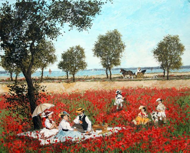 , 'Impression d'été,' , Hugo Galerie