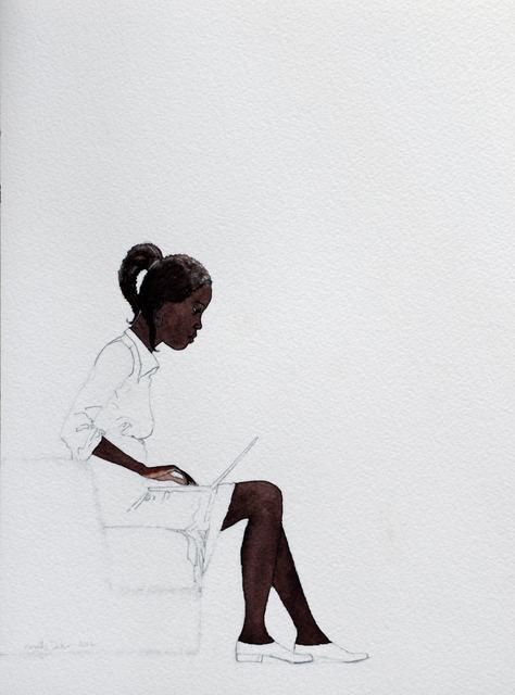 , 'Notebook VII, Notebook series ,' 2014, Ed Cross Fine Art