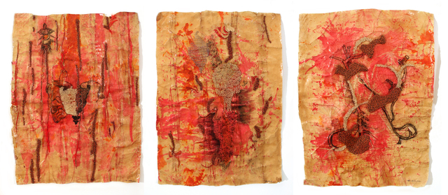 , 'Puneet Kaushik,' 2016, Gallery Espace