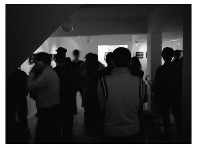, 'The Dark #09,' 2018, Powen Gallery
