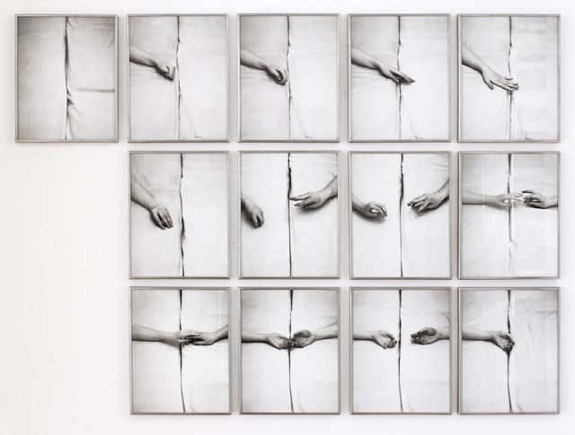 Rudolf Bonvie, 'Dialog,' 1973, PRISKA PASQUER