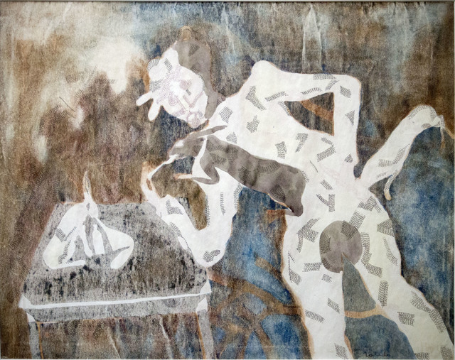 , 'Curandero de conejos,' 1971, Pablo Goebel Fine Arts