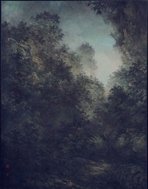 , '群峰园 ,' , Hwas Gallery