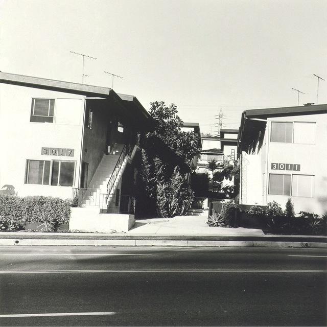 Ed Ruscha, '3017-3011 WEST ROWENA AVE.', 1965-2003, Gagosian