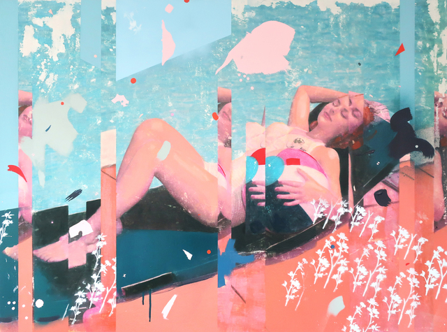 , 'AdultSwim.png,' 2019, Roman Fine Art