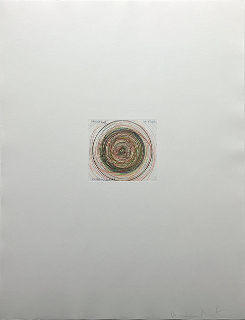 Damien Hirst, 'Circles in the sand ', 2002, DTR Modern Galleries