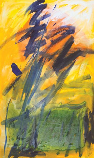 Chinyee 青意, 'June A', 2018, Alisan Fine Arts