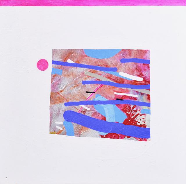 , 'Pink Moon,' 2018, Studio 21 Fine Art