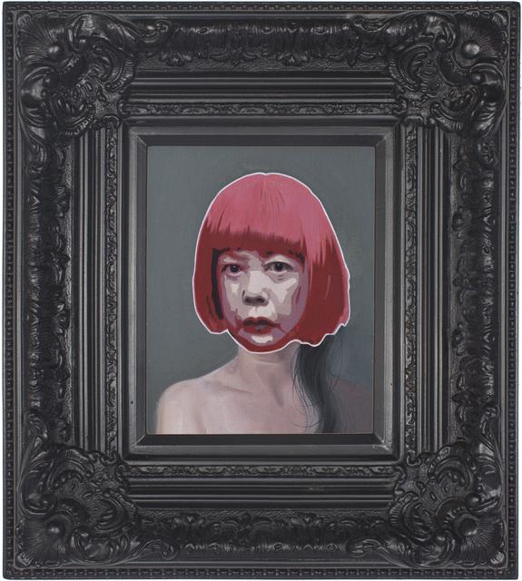 , 'Somebody Wanna Be 2,' 2017, Aki Gallery