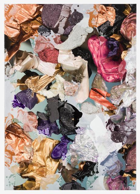 Andre Hemer, 'Illuminations #10 (Vienna, 2019-03-04, 12:58 CET)', 2019, Kristin Hjellegjerde Gallery